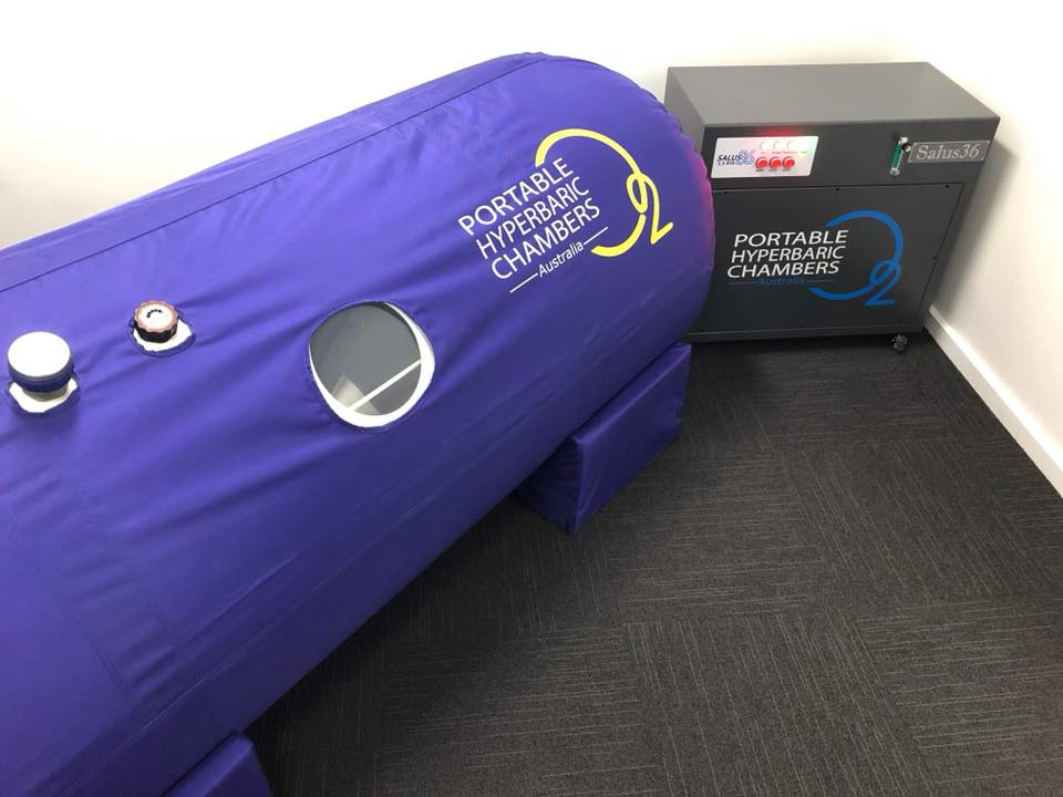 What's a Hyperbaric Chamber and What Does it Do?