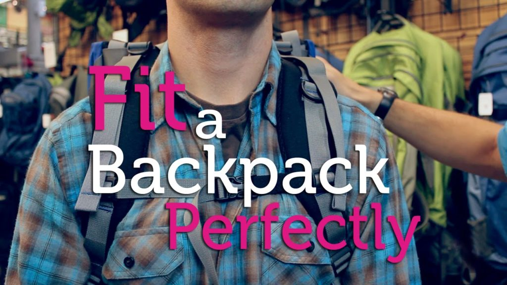 Back to school with the right backpack principles