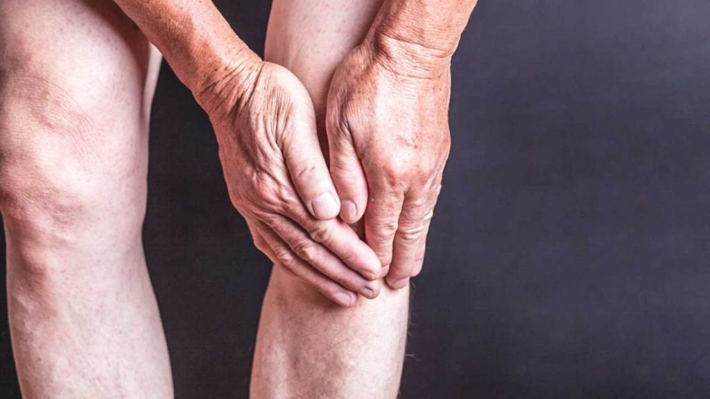 The Connection Between Obesity & Osteoarthritis