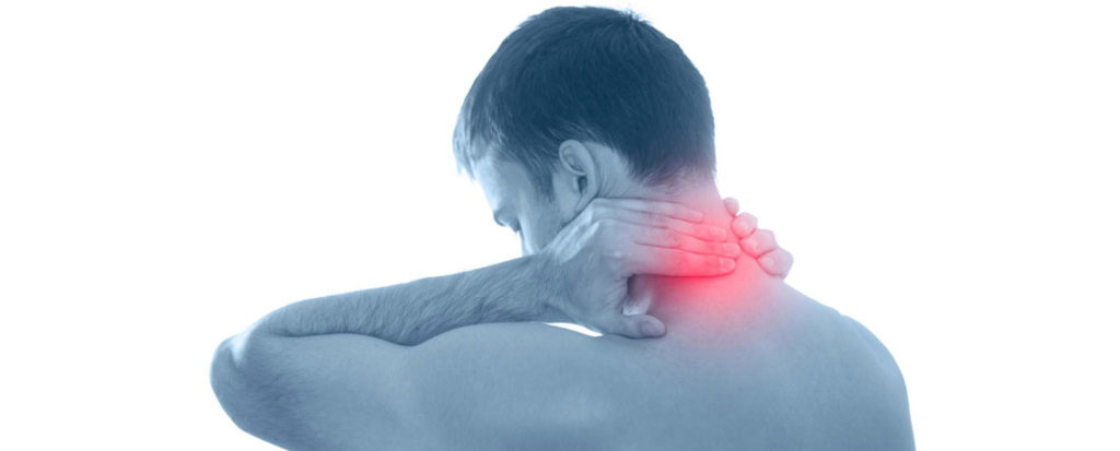 4 Surprising Causes Of Neck Pain